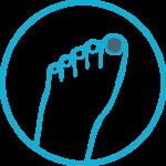 ikona rekonstrukcji paznokcia